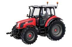 Toys and Tractor Scale Models