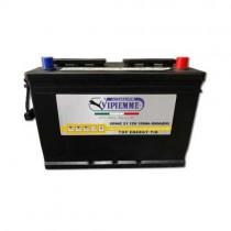Batteria Vipiemme B096C 21 - 100 Ah 800 A-EN