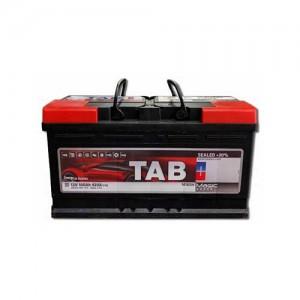 Batteria Tab Magic M100H - 100 Ah 920 A-EN