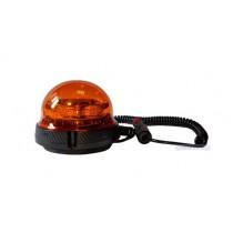Girofaro LED - attacco a magnete
