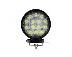 Faro da lavoro LED tipo flood Go Part - 3360 lm, 42 W