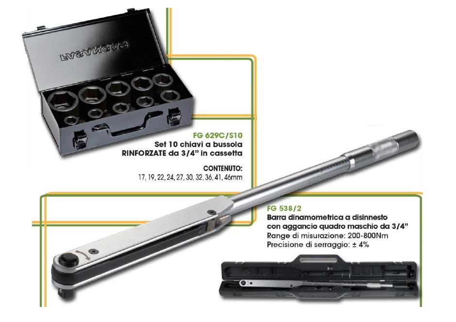 Fasano Tools Promo 3